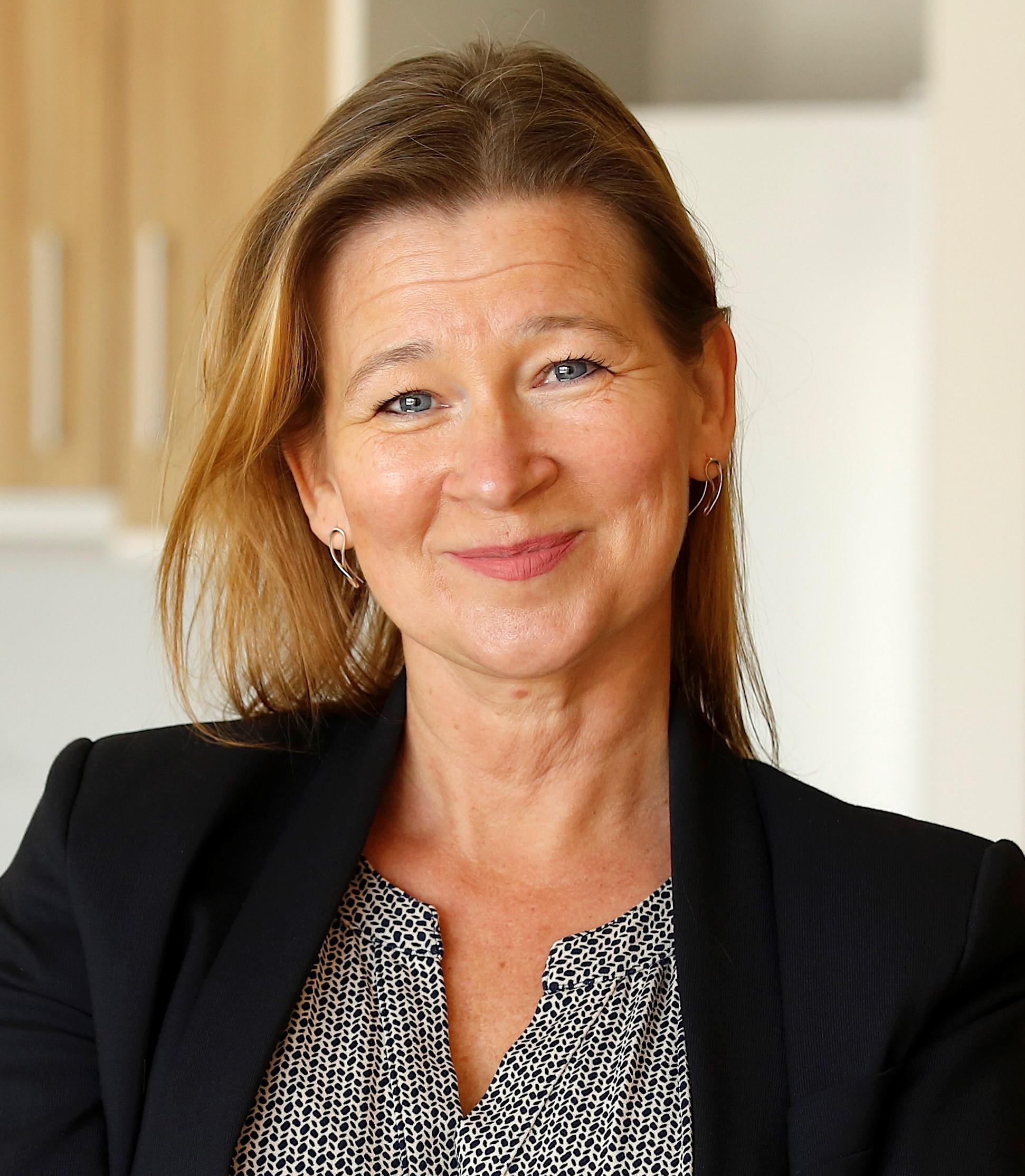 Anki Lindfors profile picture