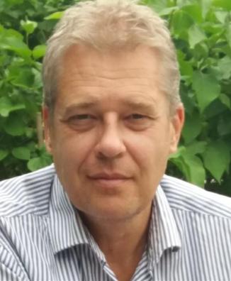 Thomas Lindfors